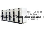 Mobile File Brother MFB – 10 BS 18