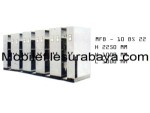 Mobile File Brother MFB – 10 BS 22