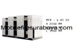 Mobile File Brother MFB – 6 BS 22