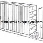 Mobile File system manual Elite MF – 100 – 6B (50 CPTS)