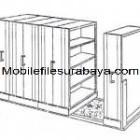 Mobile File system manual Elite MF – 100 – 4B (24 CPTS)